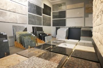 granit marmur trawertyn łupek