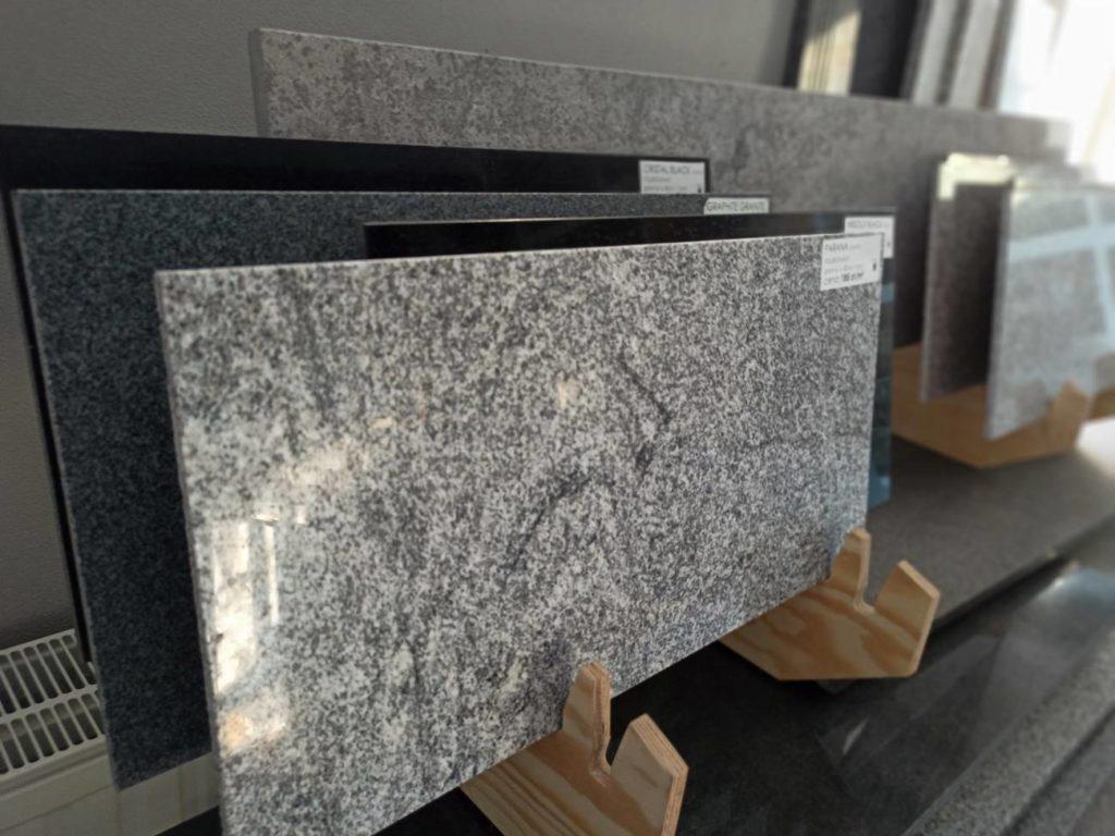 granit do wnętrza